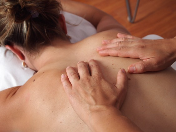Raynor Massage Dip Course